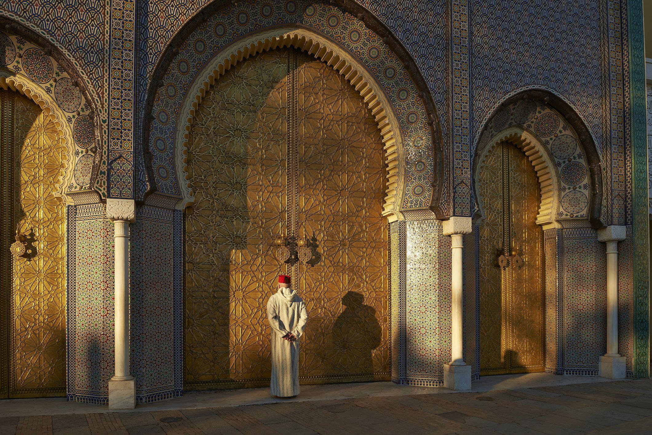 3 dias desde Marrakech