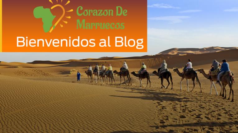 bienvenidos al blog de corazon de marruecos